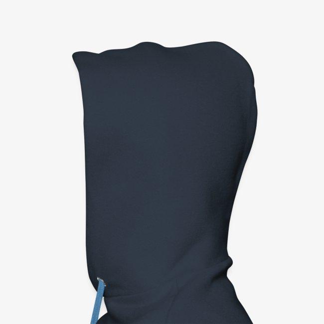 Vorschau: auf die kacke haun - Männer Premium Hoodie