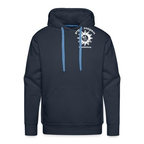 PSV Hagen Logo klein - Männer Premium Hoodie
