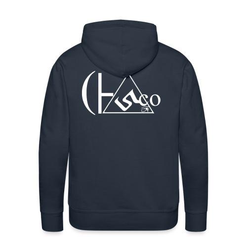 CESCO - Men's Premium Hoodie