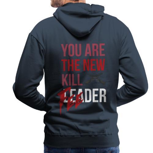 Apex Legends - KillFeeder - Fanart - Sweat-shirt à capuche Premium pour hommes