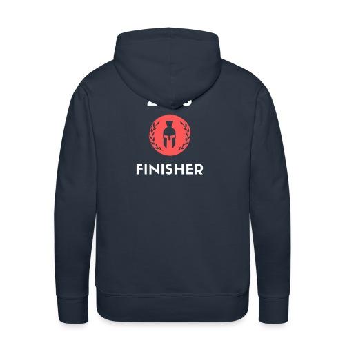 finisher - Sweat-shirt à capuche Premium pour hommes