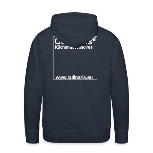 culinaris - Männer Premium Hoodie
