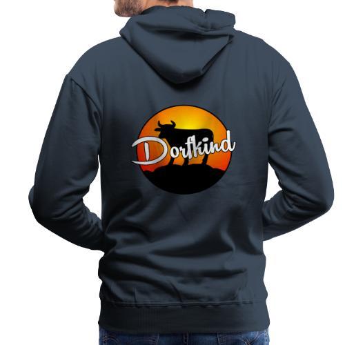 Dorfkind - Männer Premium Hoodie