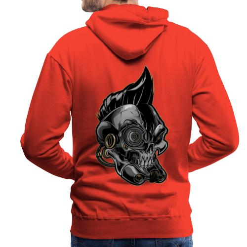 Nareku logo - Men's Premium Hoodie