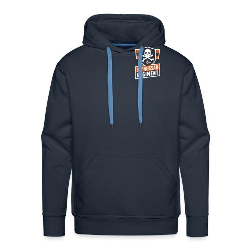 shirt logo3 - Männer Premium Hoodie