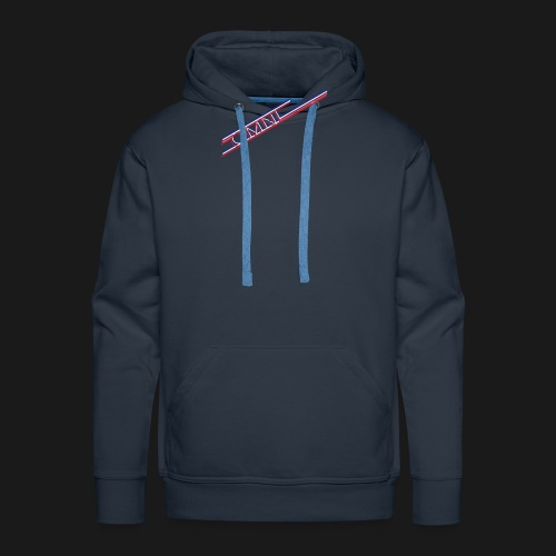 Tour Edition Long Shirt - Männer Premium Hoodie