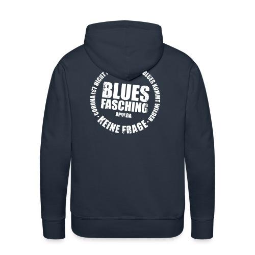 CINATDBKWKF shirt - Männer Premium Hoodie