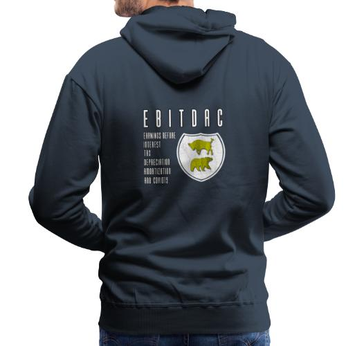 EBITDAC - Vintage - Premiumluvtröja herr