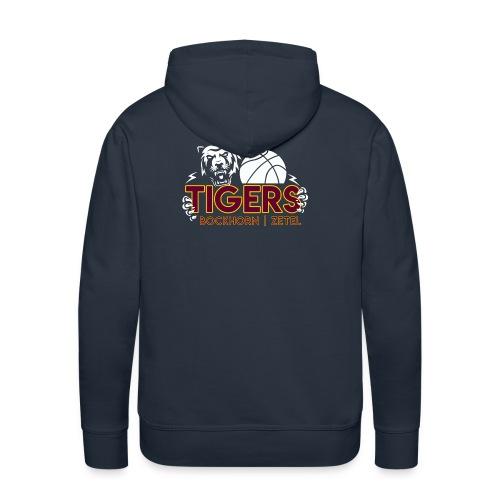 BSG Tigers - Männer Premium Hoodie