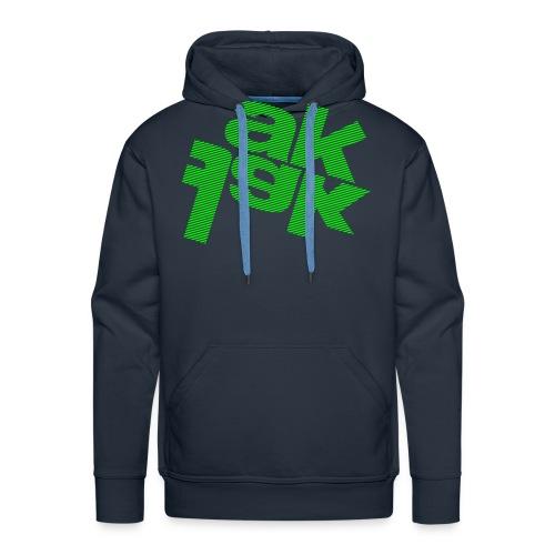 akfak2 - Männer Premium Hoodie