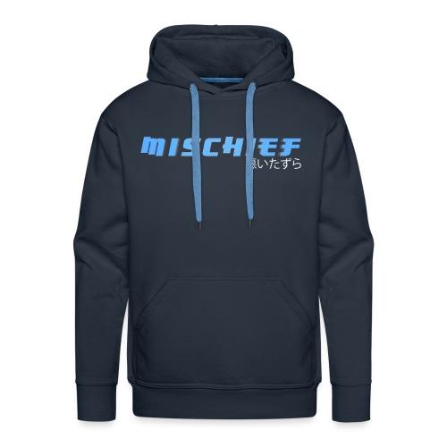 Mischief JPN - Sweat-shirt à capuche Premium pour hommes