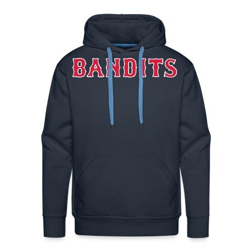 bandits 225 - Männer Premium Hoodie