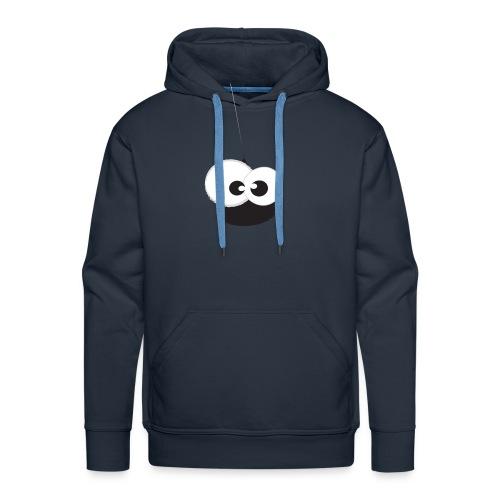 Wietse de spin - MoCards - Mannen Premium hoodie