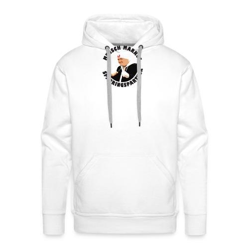 dudeck - Männer Premium Hoodie