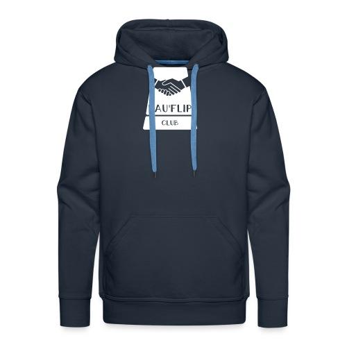 Casquette Dauflip - Sweat-shirt à capuche Premium pour hommes