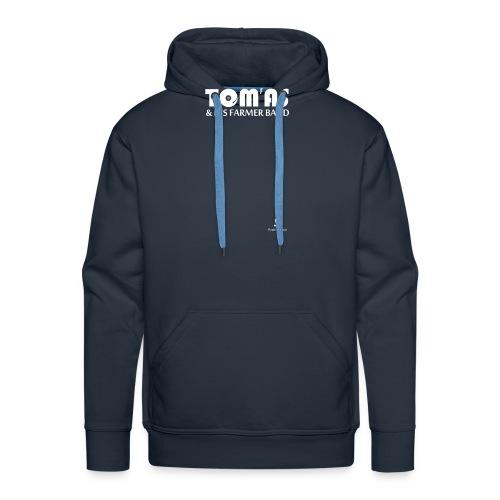 THFB pour T Shirt noir png - Sweat-shirt à capuche Premium pour hommes