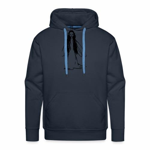 Reine des fées - Sweat-shirt à capuche Premium pour hommes