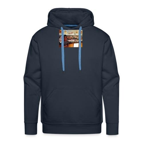 Cpr 2934 - Herre Premium hættetrøje