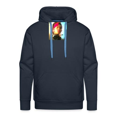 camiseta original Wion no officcial - Sudadera con capucha premium para hombre