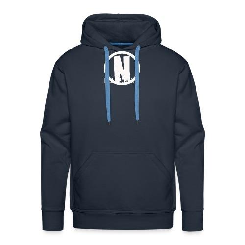 logo2 png - Men's Premium Hoodie