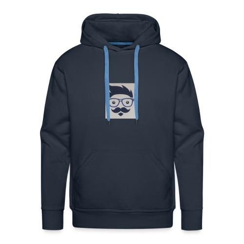 Mr.SneaX - Männer Premium Hoodie