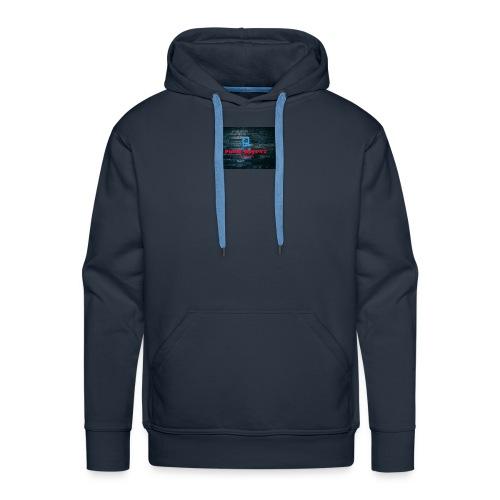 PuLsE_Boys - Mannen Premium hoodie
