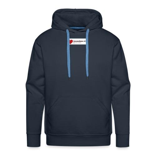 IMG 20190317 003942 - Men's Premium Hoodie