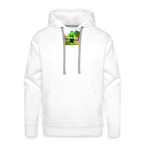 xItsMeJqris - Mannen Premium hoodie