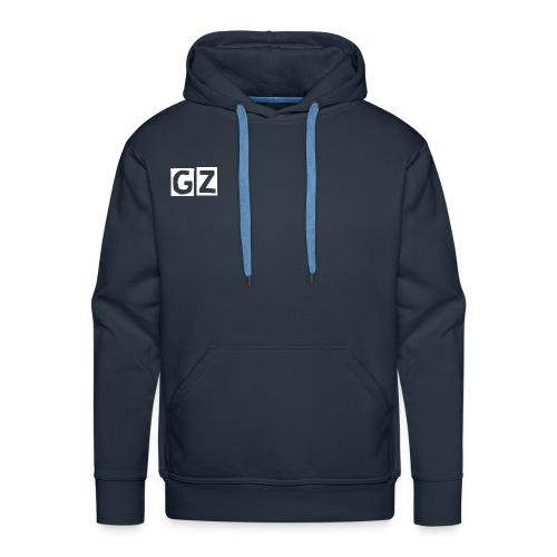 Hoodie GZ - Männer Premium Hoodie