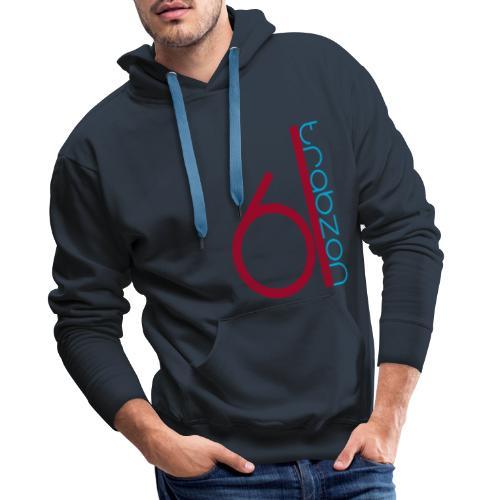 61 Trabzon - Männer Premium Hoodie