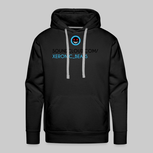 XERONIC LOGO - Men's Premium Hoodie