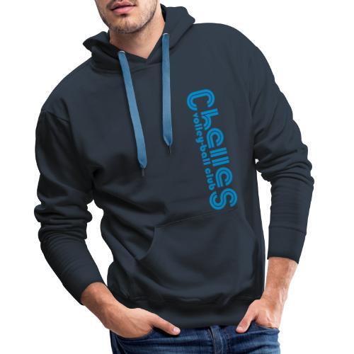 Brand - Sweat-shirt à capuche Premium pour hommes