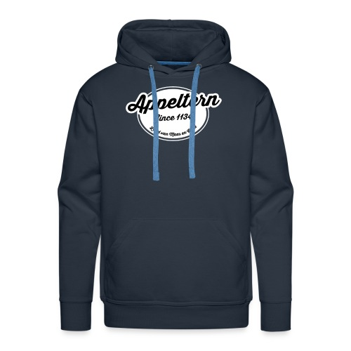 Appeltern - Mannen Premium hoodie