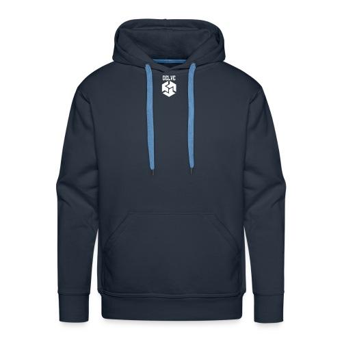 Delve Original - Men's Premium Hoodie