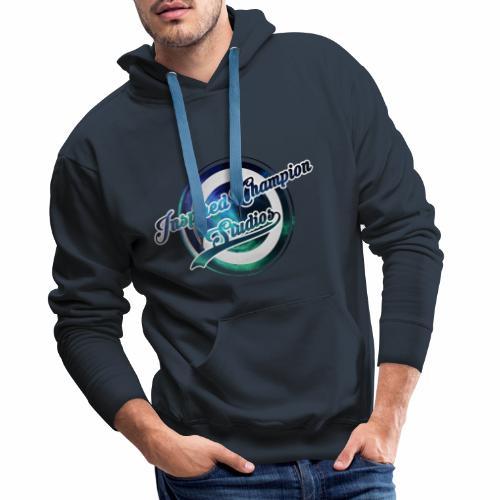 Inspired Champion Official Brand Merch - Men's Premium Hoodie