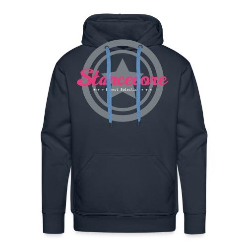 stancecoreapparell png - Männer Premium Hoodie