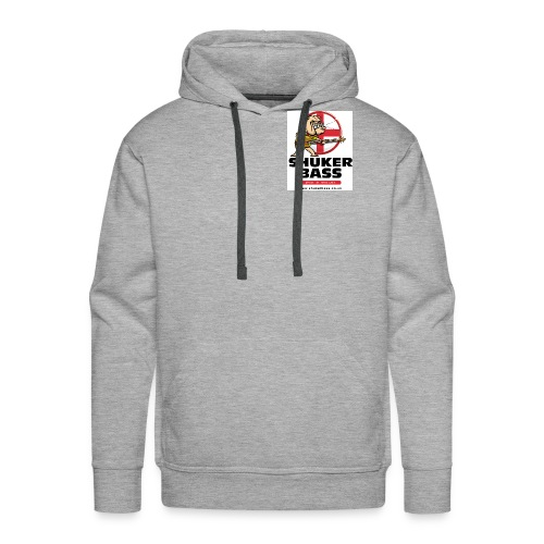 shukert2 - Men's Premium Hoodie