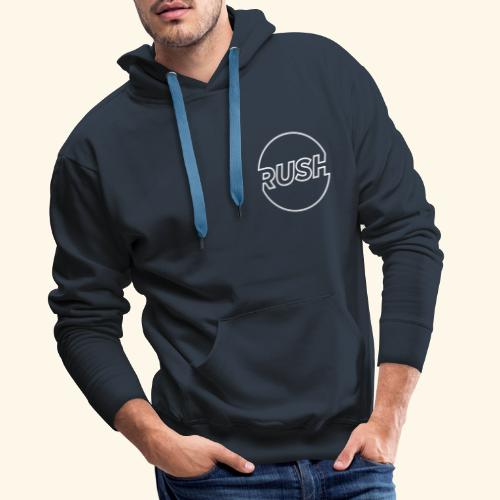 Rush Gaming - Men's Premium Hoodie
