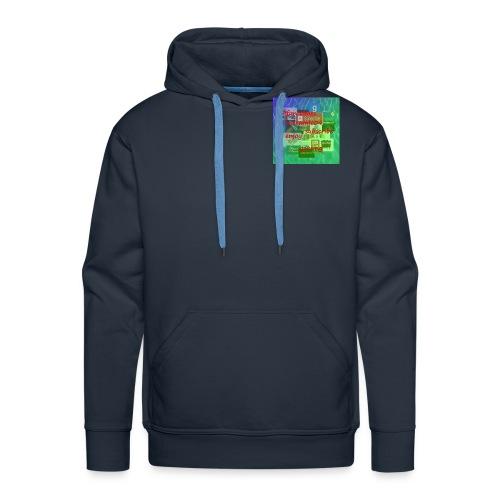 pic - Men's Premium Hoodie