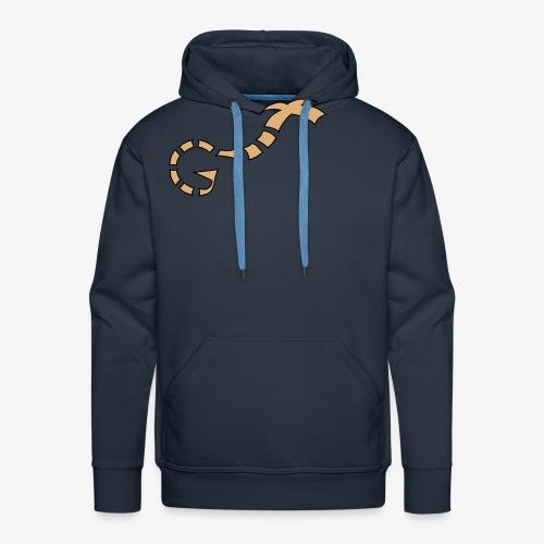 GiE Logo - Männer Premium Hoodie