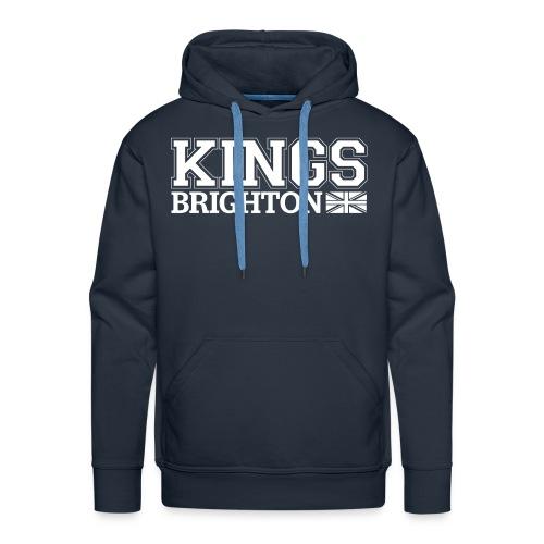 Kings Brighton hoodie - Men's Premium Hoodie