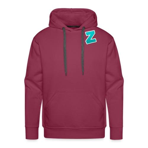 Z3RVO Logo! - Men's Premium Hoodie
