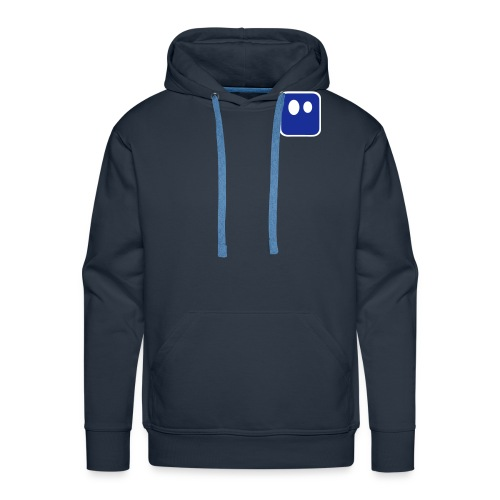 Boards ie Logo - Men's Premium Hoodie