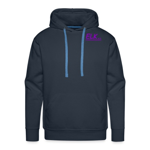ELK.co - Mannen Premium hoodie