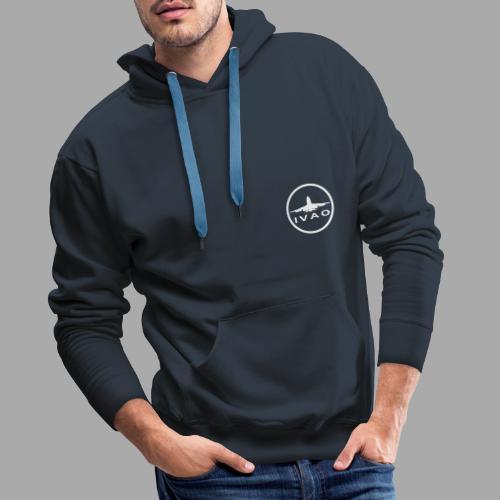 IVAO - Men's Premium Hoodie