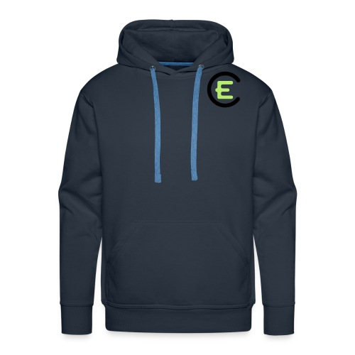 eclogo - Männer Premium Hoodie