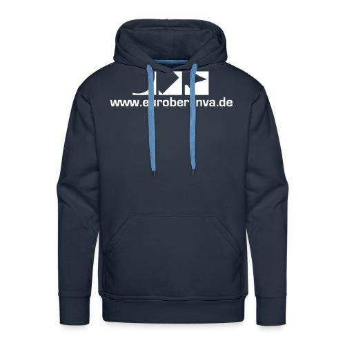 www mit logo eps - Männer Premium Hoodie