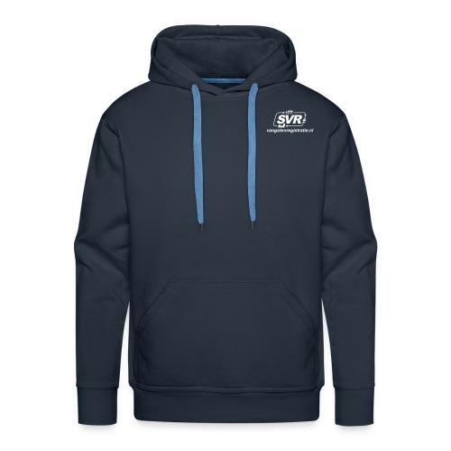 SVR webshop - Mannen Premium hoodie