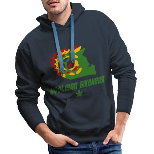 Hooligan Bikewear - 420 - Männer Premium Hoodie