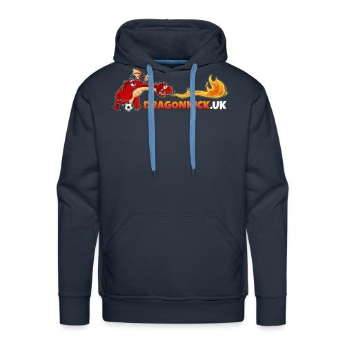 DRAGONKICK.UK - Men's Premium Hoodie